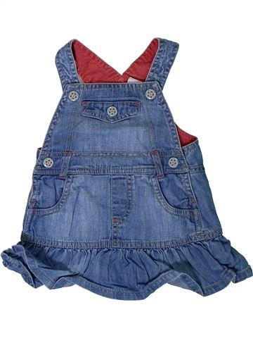 Robe fille MINI CLUB bleu 3 mois été #1306476_1
