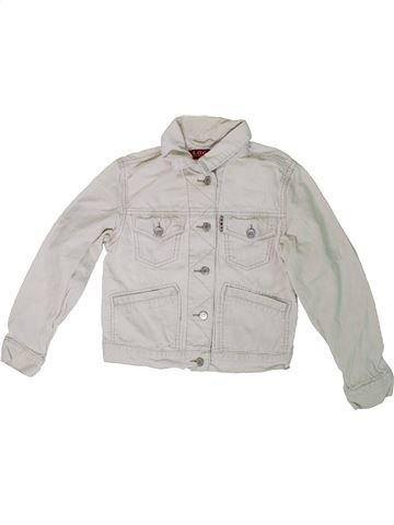 Chaqueta niño H&M blanco 9 años invierno #1306571_1