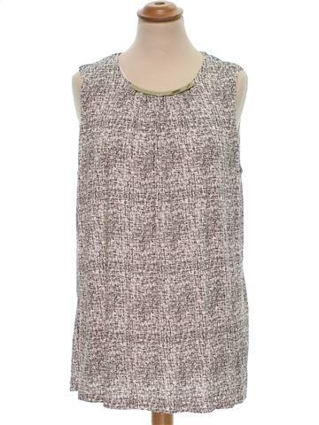 Camiseta sin mangas mujer H&M L verano #1306699_1