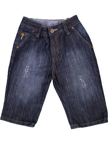 Short-Bermudas niño NEXT gris 8 años verano #1306742_1