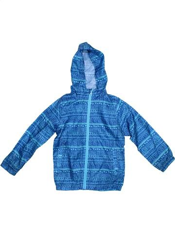 Anorak niño JACK GREEN azul 6 años verano #1306906_1