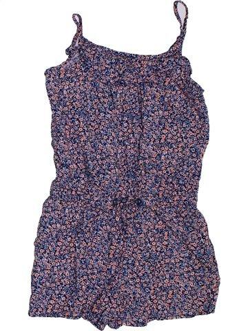 Combinación corta niña H&M violeta 11 años verano #1306963_1