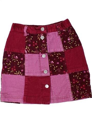 Jupe fille H&M violet 6 ans hiver #1307017_1