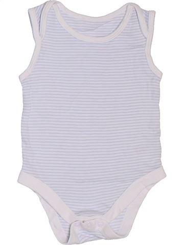 Top - Camiseta de tirantes niño TU blanco 9 meses verano #1307062_1