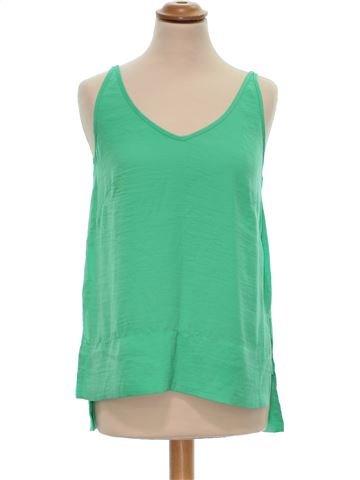 Camiseta sin mangas mujer H&M 36 (S - T1) verano #1307123_1