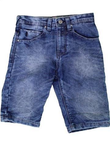 Short - Bermuda garçon PRIMARK bleu 10 ans été #1307164_1