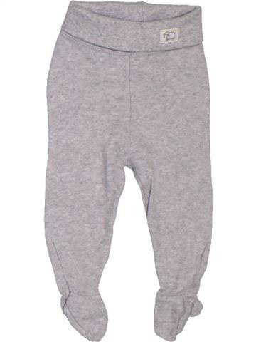 Pantalón niño H&M gris 3 meses verano #1307183_1
