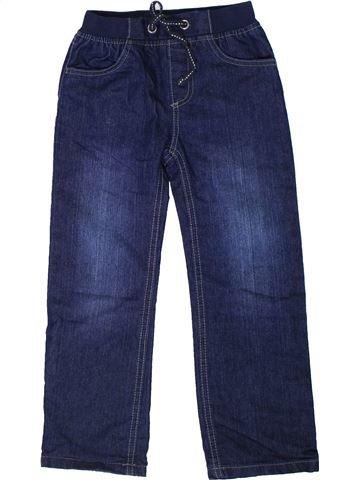 Tejano-Vaquero niño LUPILU azul 6 años invierno #1307381_1
