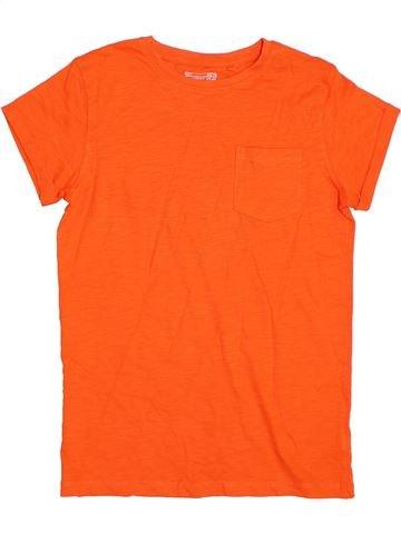 Camiseta de manga corta niño NEXT naranja 11 años verano #1307399_1