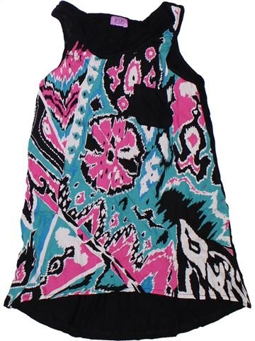 Camiseta sin mangas niña F&F rosa 8 años verano #1307456_1