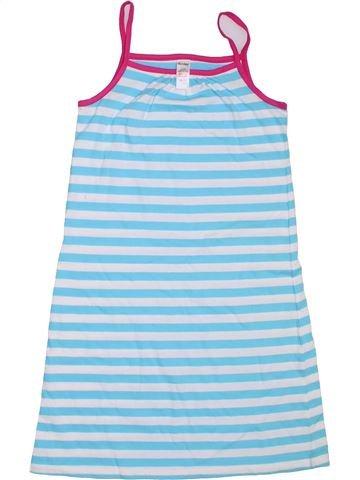 Robe fille HOLIDAY bleu 8 ans été #1307590_1