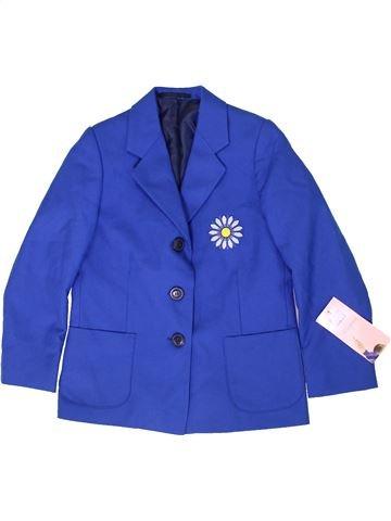 Chaqueta niña DAVID LUKE azul 7 años invierno #1307643_1