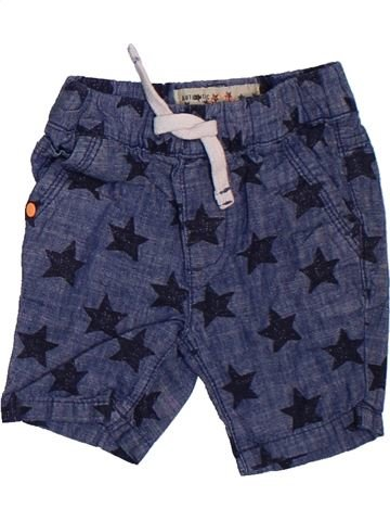 Short - Bermuda garçon NEXT bleu 9 mois été #1307789_1