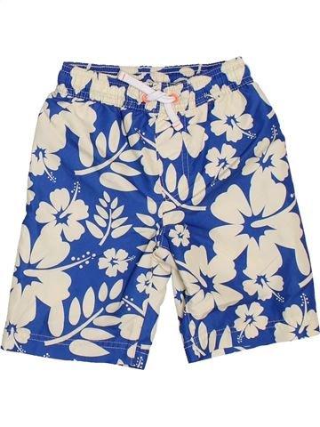 Bañador niño MARKS & SPENCER azul 4 años verano #1307838_1