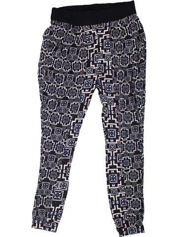 Pantalón niña CANDY COUTURE azul 9 años verano #1307848_1