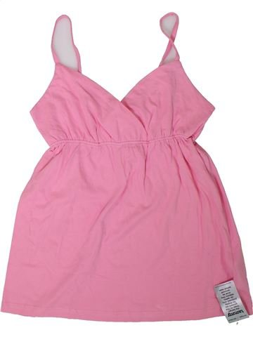 Camiseta sin mangas niña TAMMY rosa 13 años verano #1307851_1
