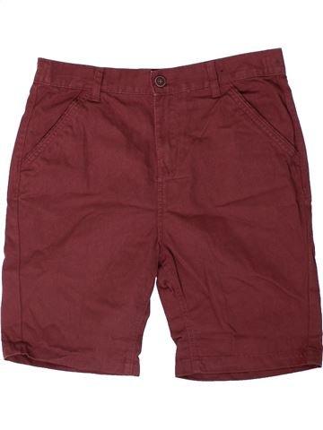Short-Bermudas niño GEORGE marrón 13 años verano #1307922_1
