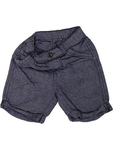 Short-Bermudas niño GEORGE azul 12 meses verano #1307950_1