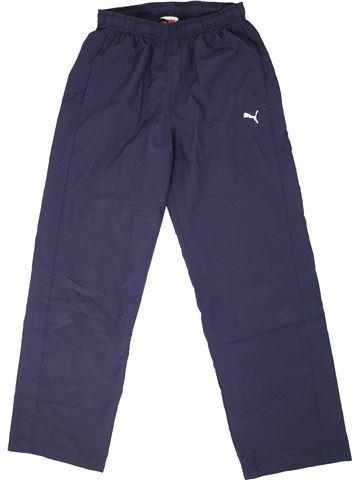 Sportswear garçon PUMA bleu 12 ans hiver #1308045_1
