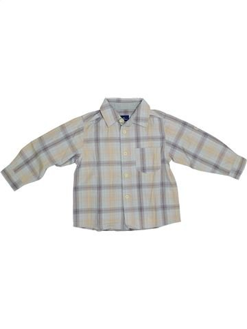 Camisa de manga larga niño SERGENT MAJOR gris 3 años invierno #1308722_1