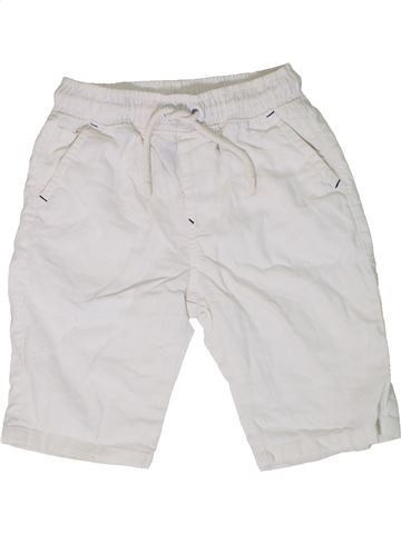 Short-Bermudas niño NEXT blanco 9 años verano #1308853_1