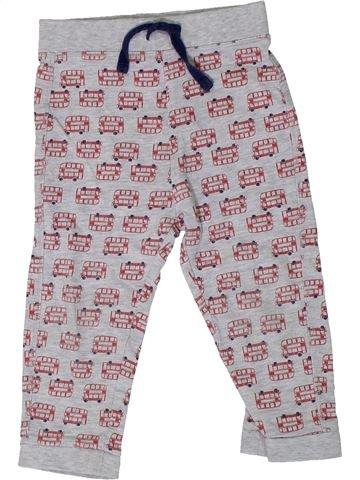 Pantalón niño TU rosa 18 meses invierno #1308967_1