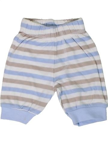 Pantalon garçon GEORGE violet prématuré été #1308968_1