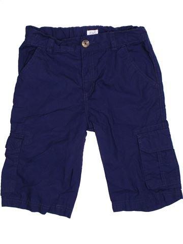 Short-Bermudas niño F&F azul 11 años verano #1309069_1
