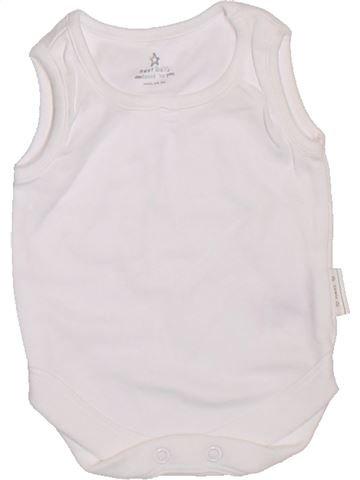 Top - Camiseta de tirantes niño NEXT blanco 0 meses verano #1309140_1