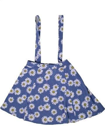 Falda niña M&CO azul 10 años verano #1309305_1