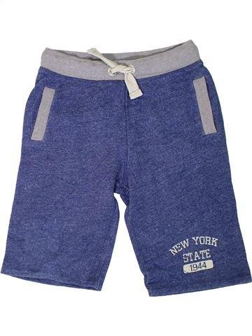 Short-Bermudas niño F&F azul 9 años verano #1309391_1
