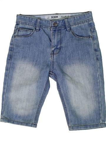 Short-Bermudas niño PRIMARK azul 9 años verano #1309395_1