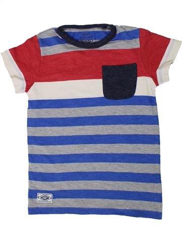 Camiseta de manga corta niño NEXT gris 5 años verano #1309413_1