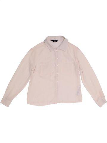 Blusa de manga larga niña NEW LOOK violeta 9 años verano #1309527_1