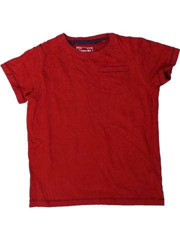 Camiseta de manga corta niño NEXT rojo 5 años verano #1309546_1