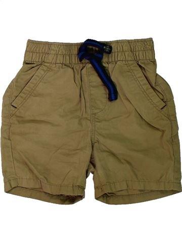 Short-Bermudas niño NEXT marrón 2 años verano #1309582_1