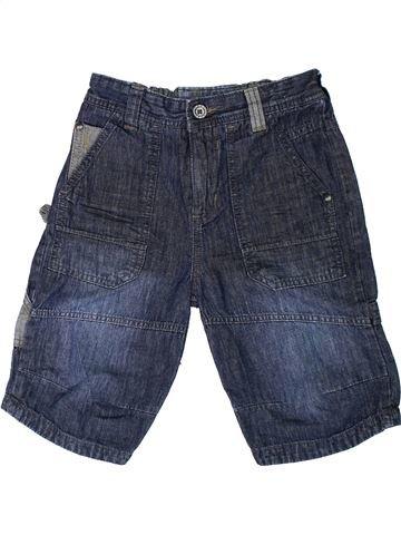 Short-Bermudas niño NEXT azul 8 años verano #1309705_1