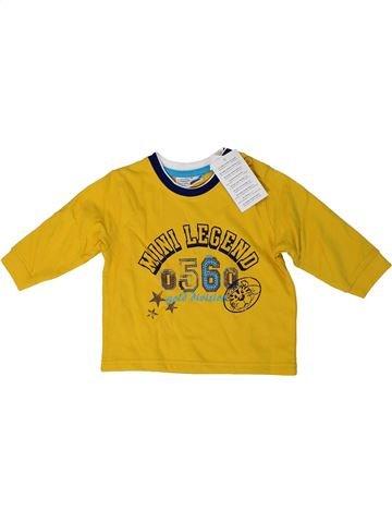 Sudadera niño ERGEE amarillo 9 meses invierno #1309834_1