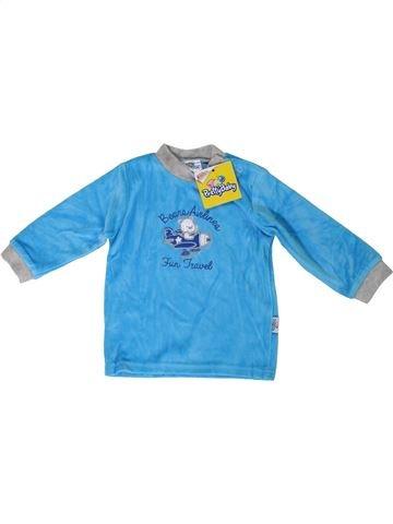 jersey niño PRETTY BABY azul 12 meses invierno #1309842_1