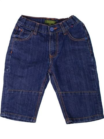 Short-Bermudas niño BAKER azul 7 años verano #1310259_1