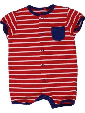 Combinación corta niño NEXT rojo 3 meses verano #1310305_1
