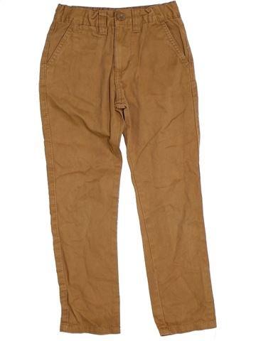 Pantalón niño PRIMARK marrón 6 años verano #1310684_1