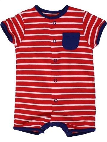 Combinación corta niño NEXT rojo 3 meses verano #1310696_1