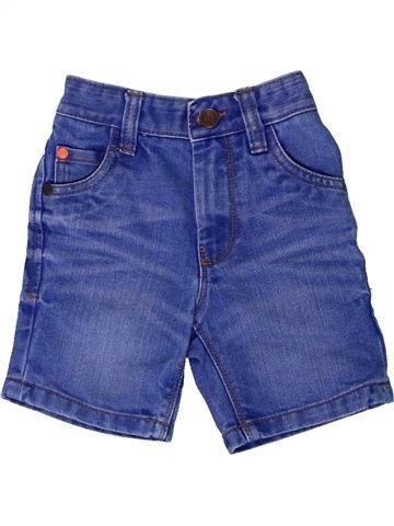 Short-Bermudas niño NEXT azul 3 años verano #1310697_1