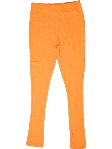 Legging niña GOLDGIGGA naranja 12 años verano #1310743_1
