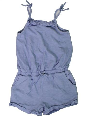 Combinación corta niña NEXT azul 5 años verano #1310752_1