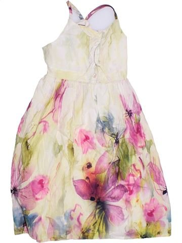 Vestido niña TU violeta 5 años verano #1310765_1