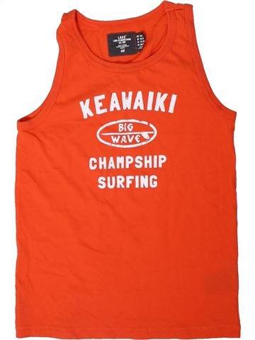 Top - Camiseta de tirantes niño H&M rojo 12 años verano #1310849_1