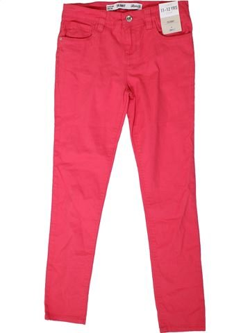 Pantalón niña PRIMARK rosa 12 años verano #1310927_1