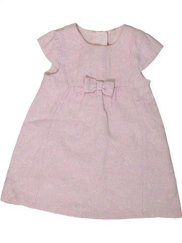 Vestido niña MOTHERCARE rosa 18 meses verano #1310937_1